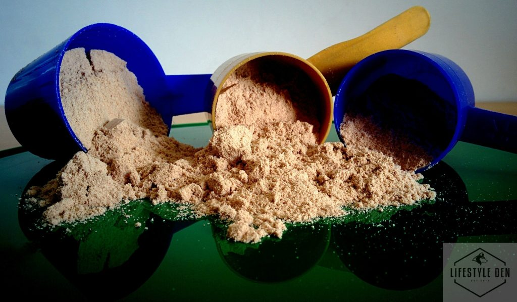 Things You Need to Know When Buying Whey Protein