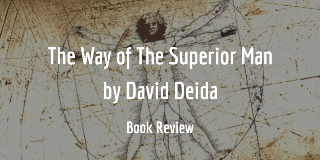 The way of the superior man book review
