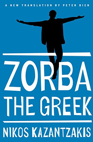 Zorba the Greek book review