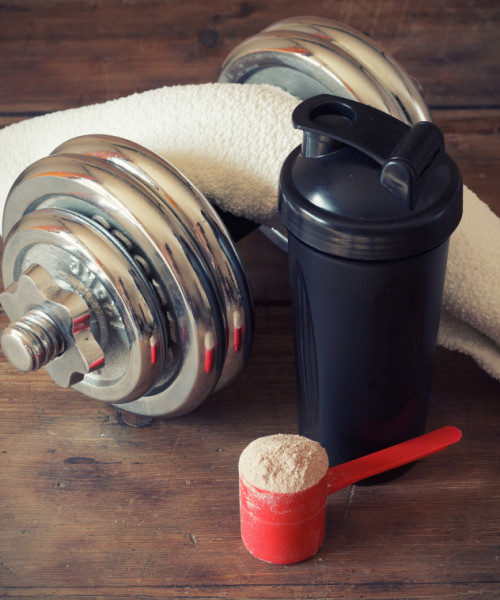 The Best Time To Take Whey Protein